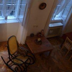 Апартаменты Izabella78 Modern Studio балкон