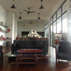 Отель Yeaw Hin Таиланд, Остров Тау - отзывы, цены и фото номеров - забронировать отель Yeaw Hin онлайн интерьер отеля