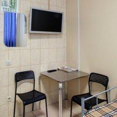 Экспресс Отель & Хостел Номер Эконом с 2 отдельными кроватями фото 11