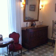Отель Villa della Lupa Номер Делюкс фото 9