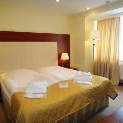Отель SunFlower Парк 4* Люкс