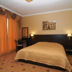 Гостиница Профит 4* Люкс с различными типами кроватей фото 6