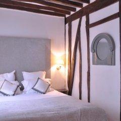Отель Louis Ii 4* Стандартный номер фото 2