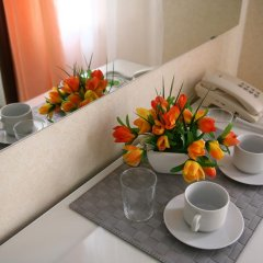 гостевой Дом Арк Отель в номере фото 2