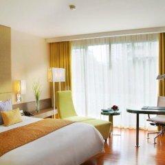 Отель CITICHIC Sukhumvit 13 Bangkok by Compass Hospitality 3* Номер Делюкс с различными типами кроватей фото 3