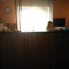 Гостиница Ника интерьер отеля фото 2