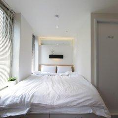 Отель CASA Myeongdong Guesthouse 2* Номер категории Эконом с различными типами кроватей
