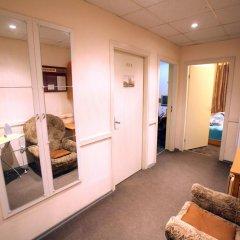Мини-Отель Северная Стандартный номер с различными типами кроватей фото 3