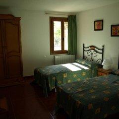 Отель Centro de Vacaciones Morillo de Tou комната для гостей фото 2