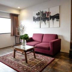 Nanda Heritage Hotel 3* Люкс с различными типами кроватей