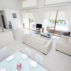 Отель Oceanview Villa 069 Кипр, Протарас - отзывы, цены и фото номеров - забронировать отель Oceanview Villa 069 онлайн в номере фото 2