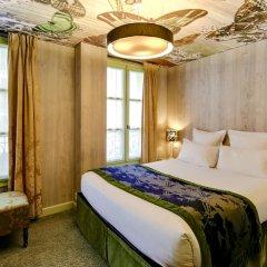 Отель Le Bellechasse St Germain 4* Стандартный номер фото 2