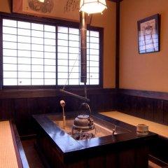 Отель Kurokawa Onsen Yama No Yado Shinmeikan Минамиогуни помещение для мероприятий