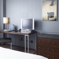 AC Hotel Coslada Aeropuerto 4* Стандартный номер с различными типами кроватей фото 3