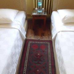 Отель Berk Guesthouse - 'Grandma's House' 3* Стандартный номер с различными типами кроватей фото 8