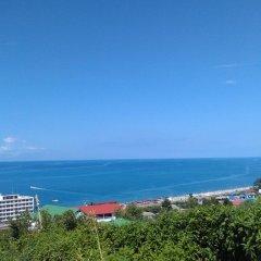 Гостиница Guest House Dubrava пляж фото 2