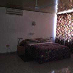 Отель Kesdem Hotel Гана, Тема - отзывы, цены и фото номеров - забронировать отель Kesdem Hotel онлайн комната для гостей