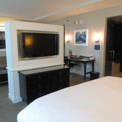 Hard Rock Hotel And Casino Лас-Вегас удобства в номере