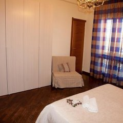 Отель Deluxe Apartment in Villa Pantarei Италия, Поццалло - отзывы, цены и фото номеров - забронировать отель Deluxe Apartment in Villa Pantarei онлайн спа