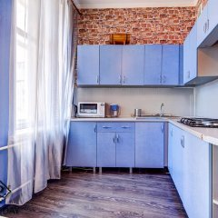 Апартаменты Apartment on Efimova 1-1 Санкт-Петербург в номере фото 2
