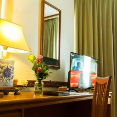 Royal Phuket City Hotel 4* Номер Делюкс фото 2