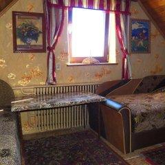 Гостиница Zelena Sadyba Holodnoyarskyi Zorepad Стандартный номер с различными типами кроватей фото 3