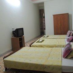 Hong Nhung Hotel комната для гостей фото 4