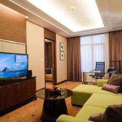 Отель AETAS lumpini 5* Представительский люкс с различными типами кроватей фото 6