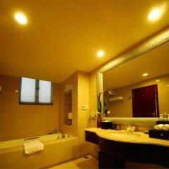 Hengshan Picardie Hotel 4* Представительский номер с различными типами кроватей