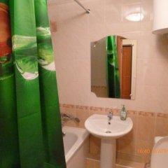 Гостиница ВикторияОтель на Советской ванная