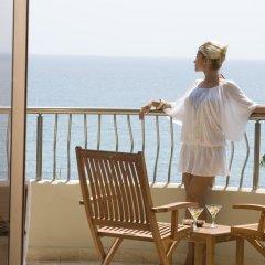 Crystal Sunrise Queen Luxury Resort & Spa 5* Стандартный номер с двуспальной кроватью
