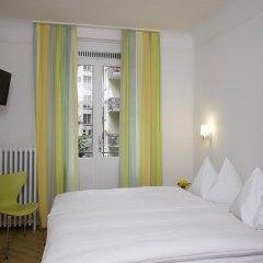 Hotel-Pension Marthahaus 2* Стандартный номер с различными типами кроватей фото 3
