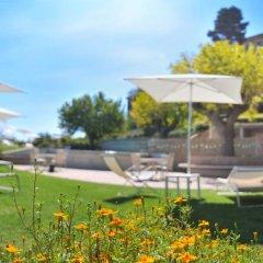 Отель Castello Di Monterado Италия, Монтерадо - отзывы, цены и фото номеров - забронировать отель Castello Di Monterado онлайн бассейн фото 2