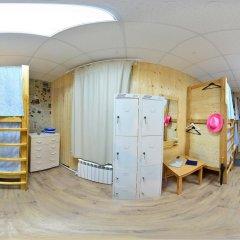 Хостел Хорошие новости Кровать в женском общем номере с двухъярусной кроватью фото 2