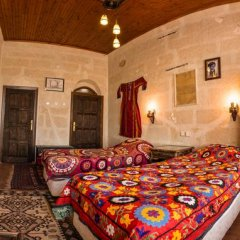 Kirkit Hotel 3* Стандартный номер с различными типами кроватей фото 14