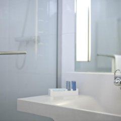 Отель Novotel Zurich City West 4* Стандартный номер с различными типами кроватей фото 4