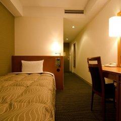 Toshi Center Hotel 3* Одноместный номер с различными типами кроватей фото 5