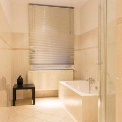 Отель Guest House Cozy Air Нидерланды, Амстердам - отзывы, цены и фото номеров - забронировать отель Guest House Cozy Air онлайн ванная фото 2