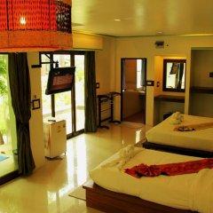 Отель AC 2 Resort 3* Вилла с различными типами кроватей фото 32