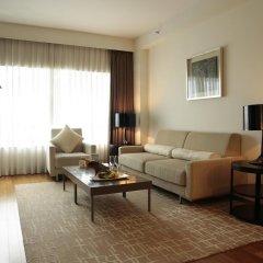 Best Western Premier Hotel Kukdo 4* Люкс повышенной комфортности с различными типами кроватей фото 4