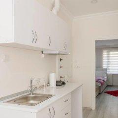 Отель Ortakoy Aparts & Suites Апартаменты с различными типами кроватей фото 15