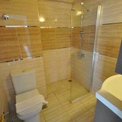 Отель Nur Suites & Hotels ванная