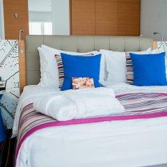 Гостиница Radisson Collection Paradise Resort and Spa Sochi 5* Улучшенный номер Collection с различными типами кроватей фото 4