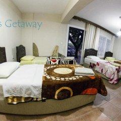 Atilla's Getaway Стандартный номер с различными типами кроватей фото 10