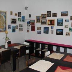 Отель Lucerneddha Calimera питание фото 2