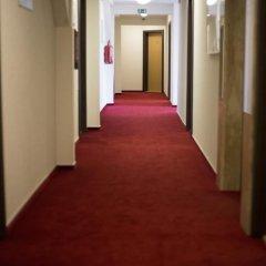 Отель Promohotel Slavie Чехия, Хеб - отзывы, цены и фото номеров - забронировать отель Promohotel Slavie онлайн интерьер отеля фото 2