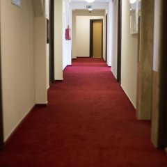 Отель Promohotel Slavie Хеб интерьер отеля фото 2