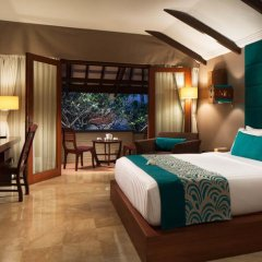 Отель White Rose Kuta Resort, Villas & Spa 4* Номер Делюкс с различными типами кроватей фото 3