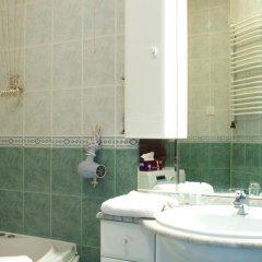 Отель Apartament Racławicka Польша, Варшава - отзывы, цены и фото номеров - забронировать отель Apartament Racławicka онлайн ванная фото 2