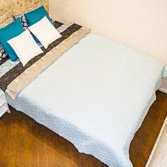 Мини-Отель Идеал Номер Эконом с разными типами кроватей фото 3
